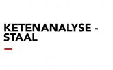 Ketenanalyse - Staal