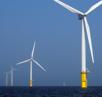 JV Sif - Smulders is going to engineer and manufacture all monopiles and transition pieces for the Triton Knoll wind farm.