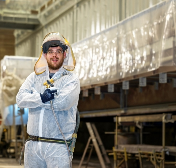 Młody talent | Nick Karremans