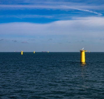 Smulders and Marmen Welcon to Produce Offshore Wind Transition Pieces at the Port of Albany, New York