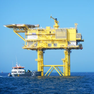 Butendiek Offshore-Windpark | OHVS